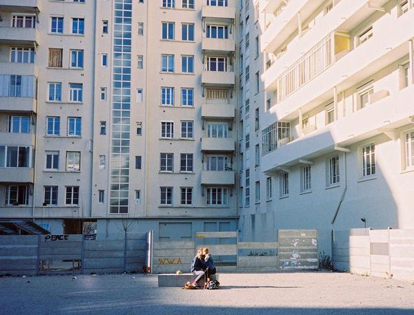 © Benoît Chailleux / Instagram