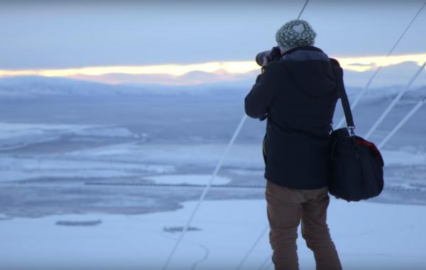 Fisheye Magazine | Sur la route des Saamis