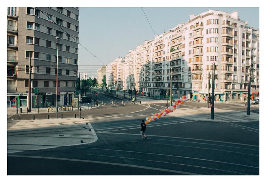 © Damien Lorek