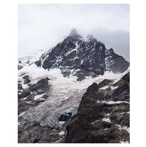 © Julien Babigeon / Instagram