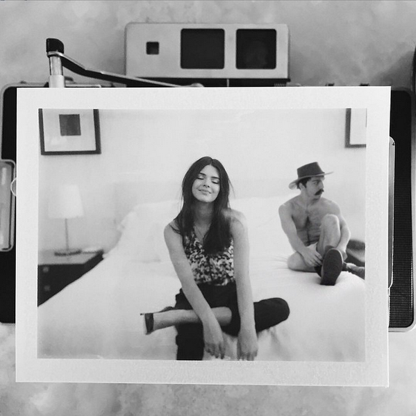 © Kirby Jenner / Instagram