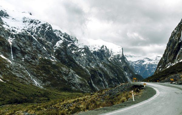 Fisheye Magazine | Sur les routes de Nouvelle-Zélande