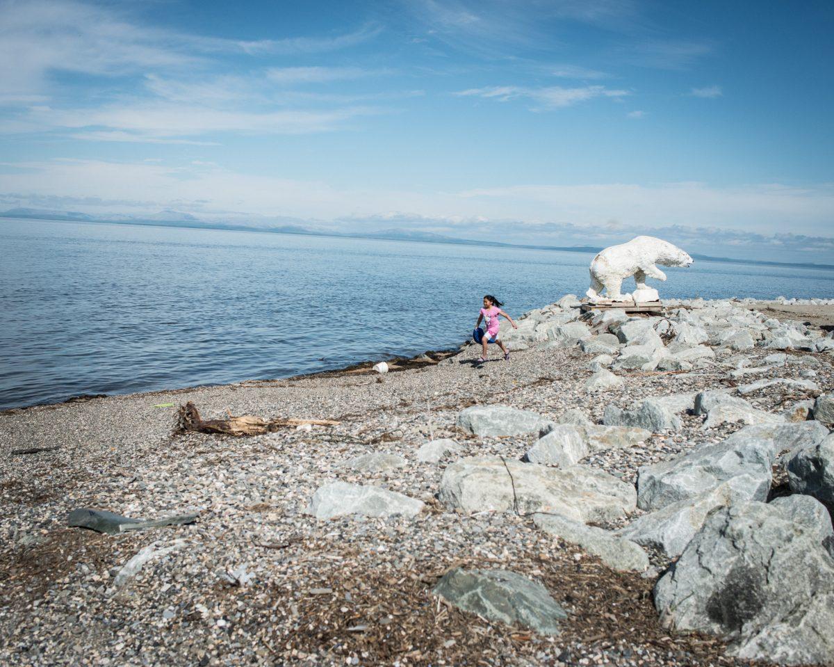 Kotzebue. Alaska