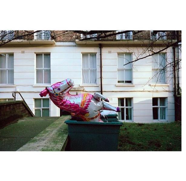 © Cian Obasmith / Instagram