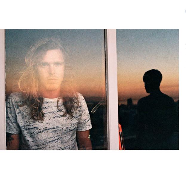 © Kyle Weeks / Instagram
