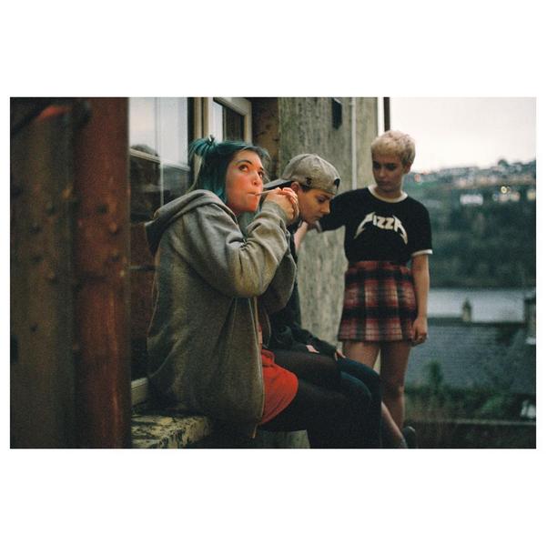© Megan Doherty / Instagram