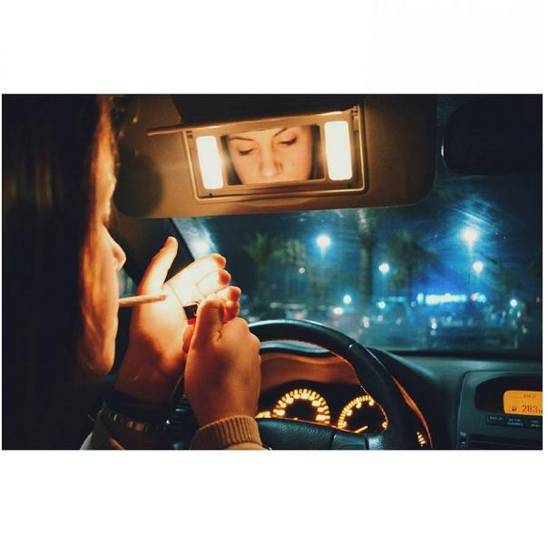© Niko Moretti / Instagram