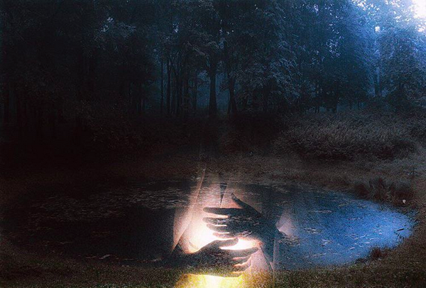 © Polina Washington / Instagram