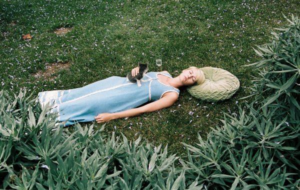 Fisheye Magazine | Neighbourhood & Britta