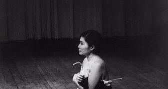 Fisheye Magazine | Yoko ono, Lumière de L'aube