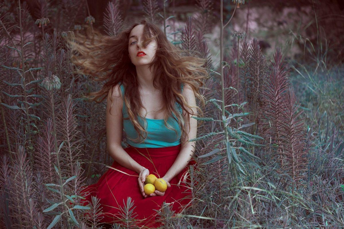 © Elvira Carrasco