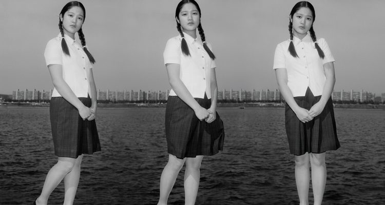 Fisheye Magazine | Turbulent Transition, Photographic messages from Korea