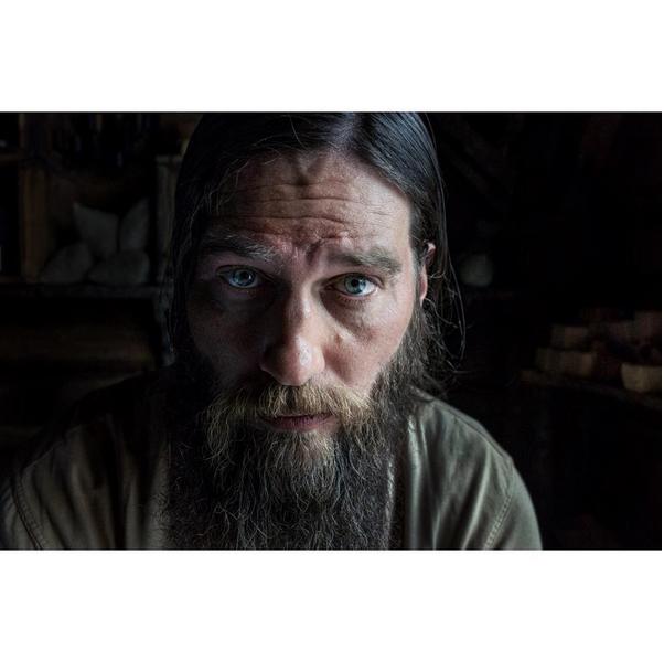 © Emmanuel Lubezki / Instagram