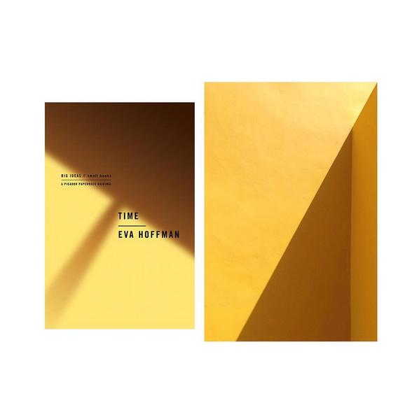 """""""Time"""", Eva Hoffman / © Tamara Eda Temucin, Miguel Di Montano, Instagram"""