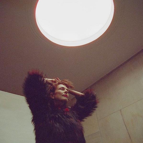 © Masha Demian / Instagram