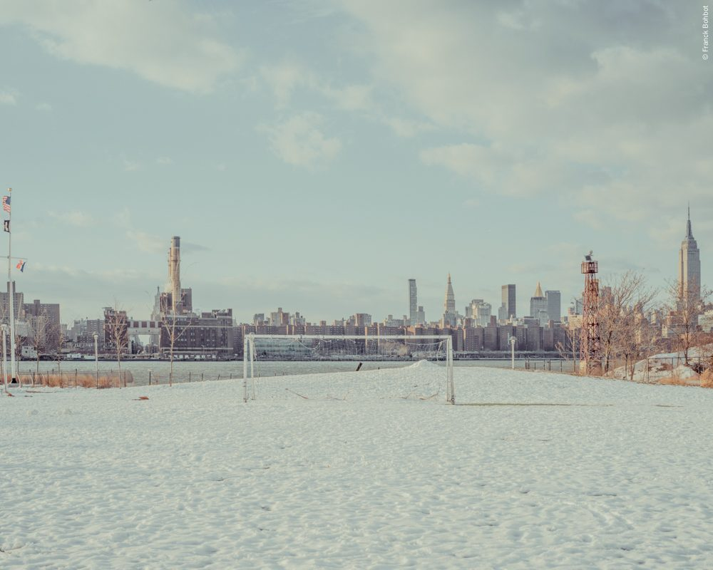 "Extrait de ""My Play"" / © Franck Bohbot"