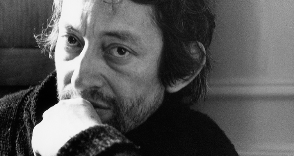Fisheye Magazine | Serge Gainsbourg