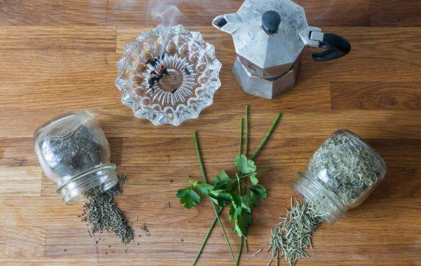 Fisheye Magazine | Éléonore, photographe des odeurs