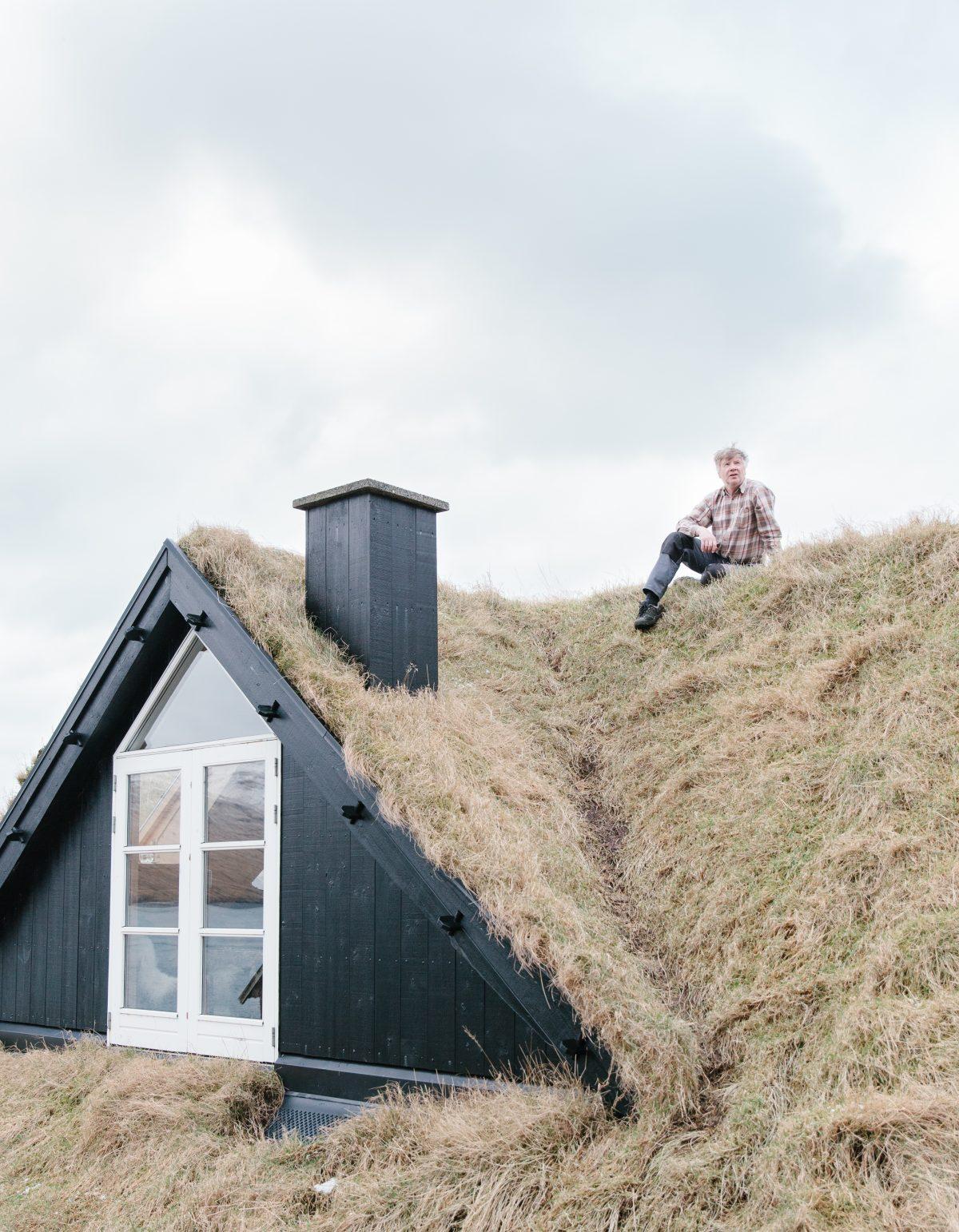 Sigurd Nordendal, Faroe Islands, 2016