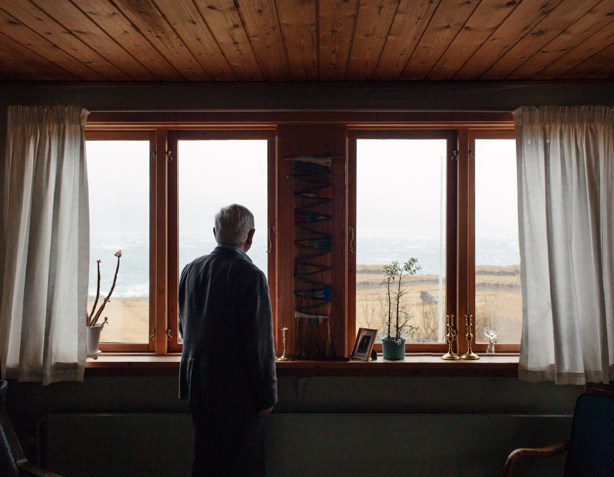 Joan Hendrick, Faroe Islands, 2016