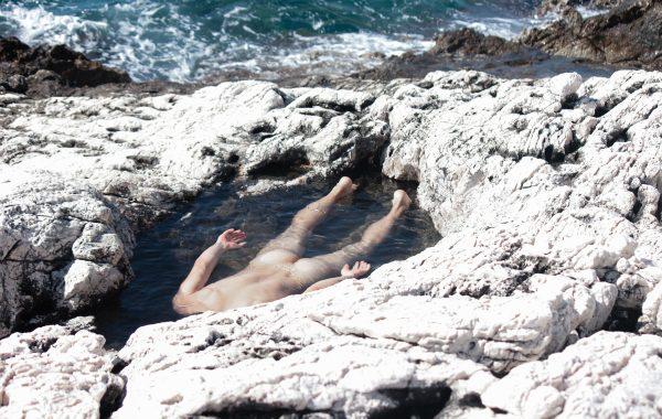 Fisheye Magazine | La poésie d'Helias Doulis