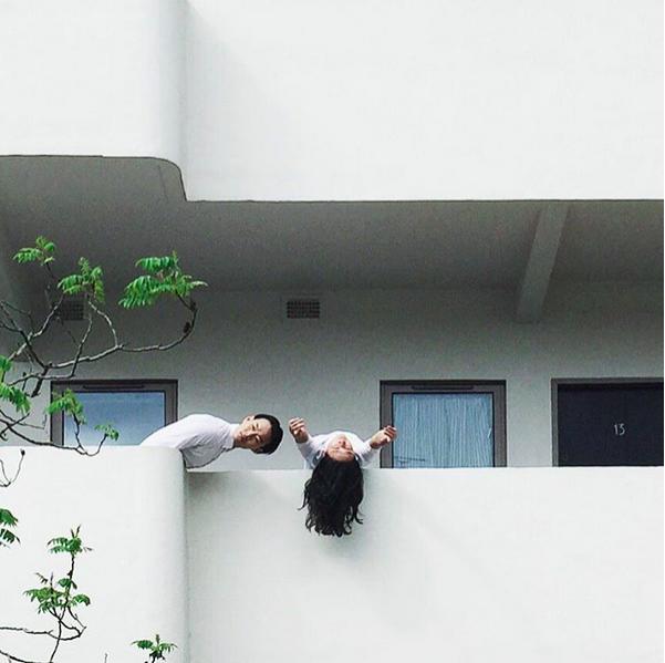 © Krystal Fu / Instagram