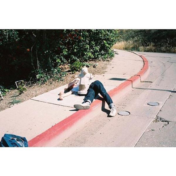 © Cary Fagan / Instagram