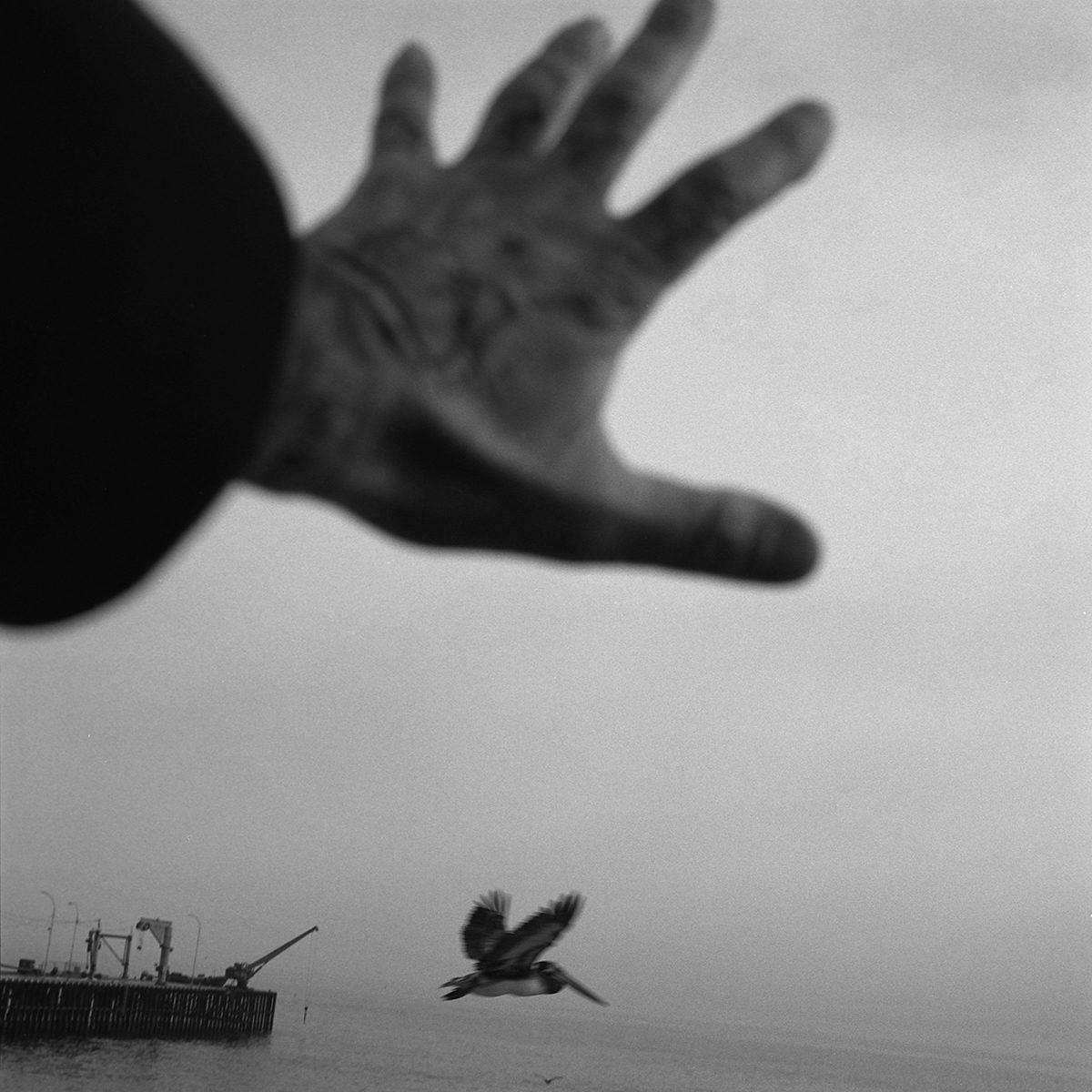 © Alberto Garcia Alix / VU'