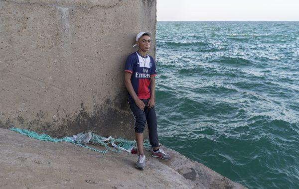 Fisheye Magazine | Kamel Moussa
