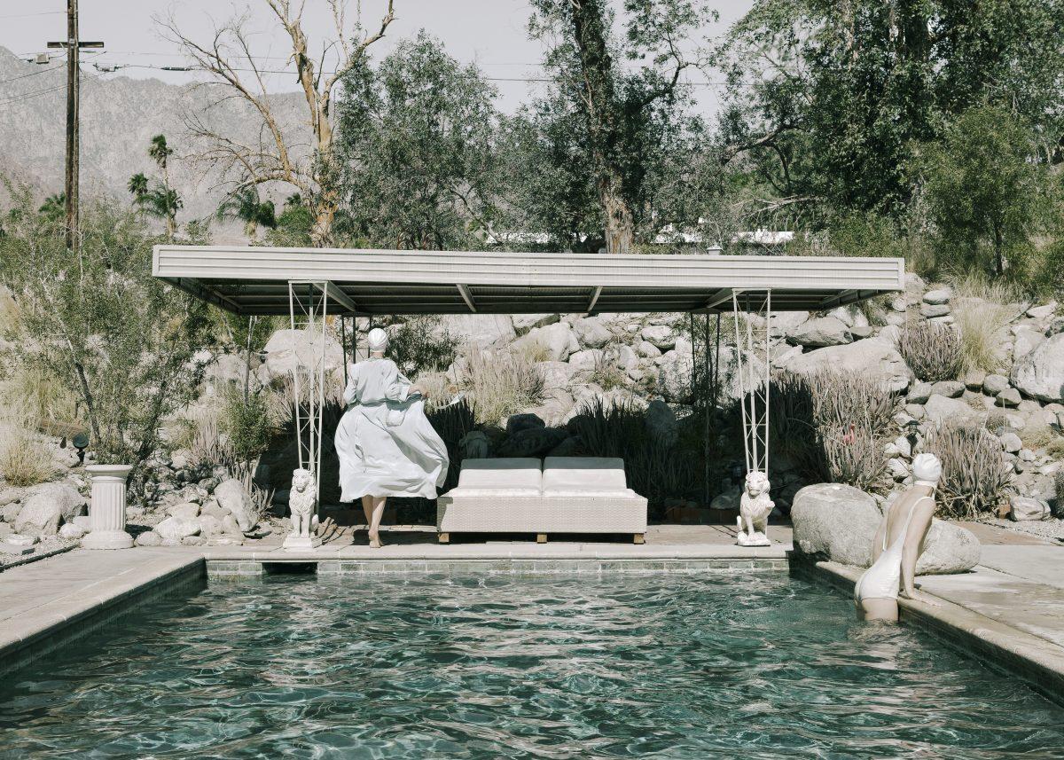 The Swimming Pool © Anja Niemii_fisheyelemag