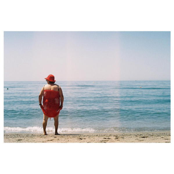 © Luke Saxon / Instagram