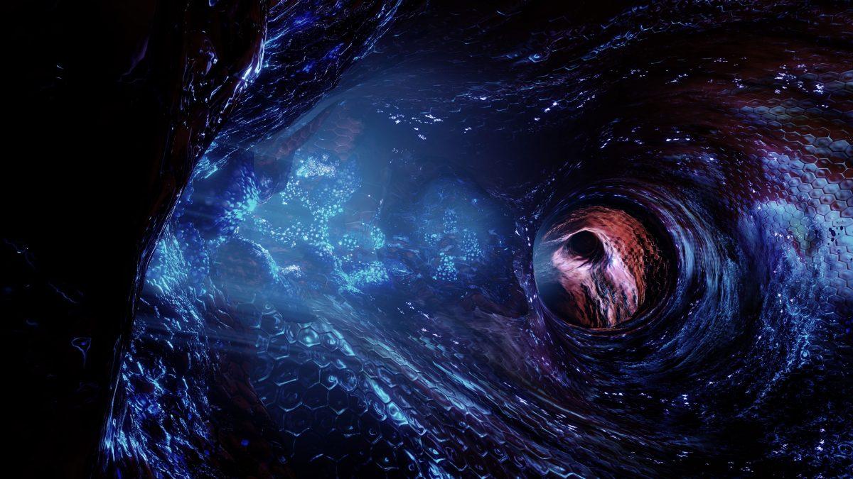 """Extrait du film """"The Fifth Sleep"""" de Balthazar Auxietre"""