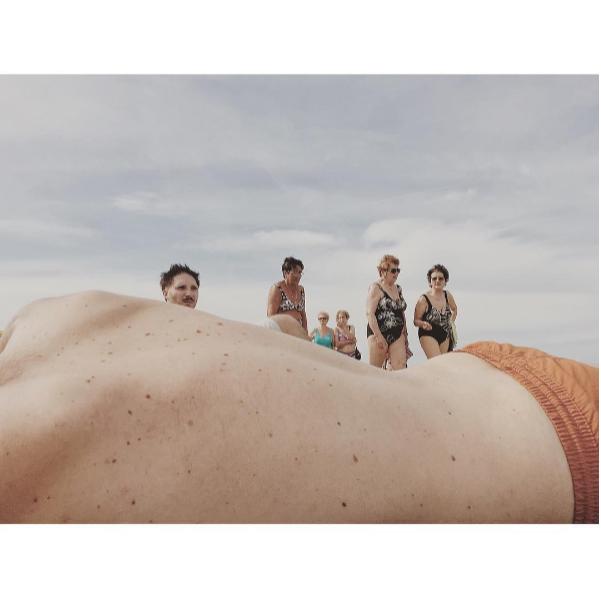 © Emanuele / Instagram