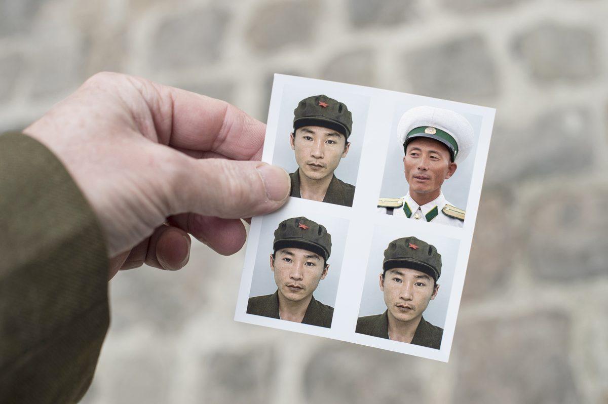 Fisheye Magazine | Pyongyang Paris