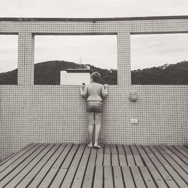 Photo par © Galeria Mink / @galeriamink, @enlightapp / Instagram