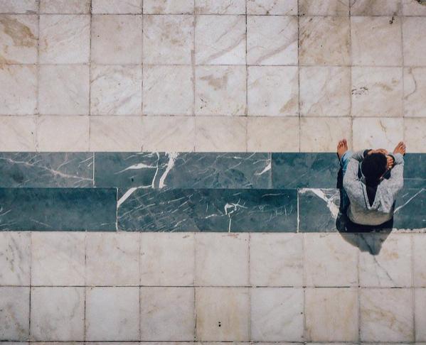 © Nader Adem / Instagram