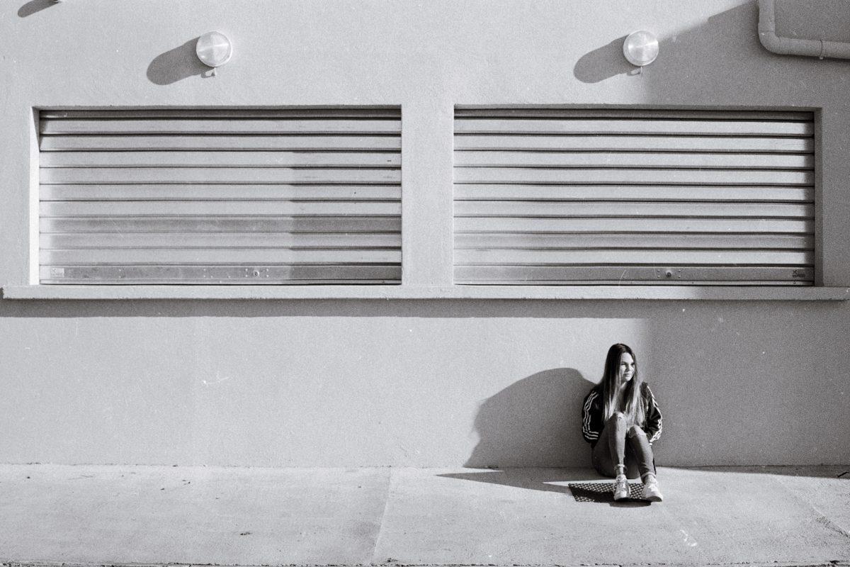 """Extrait de """"Les territoires oubliés"""" / © Vanessa Kuzay, 2015"""