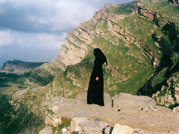 "From ""Northern Yemen"" © Yumna al Arashi"