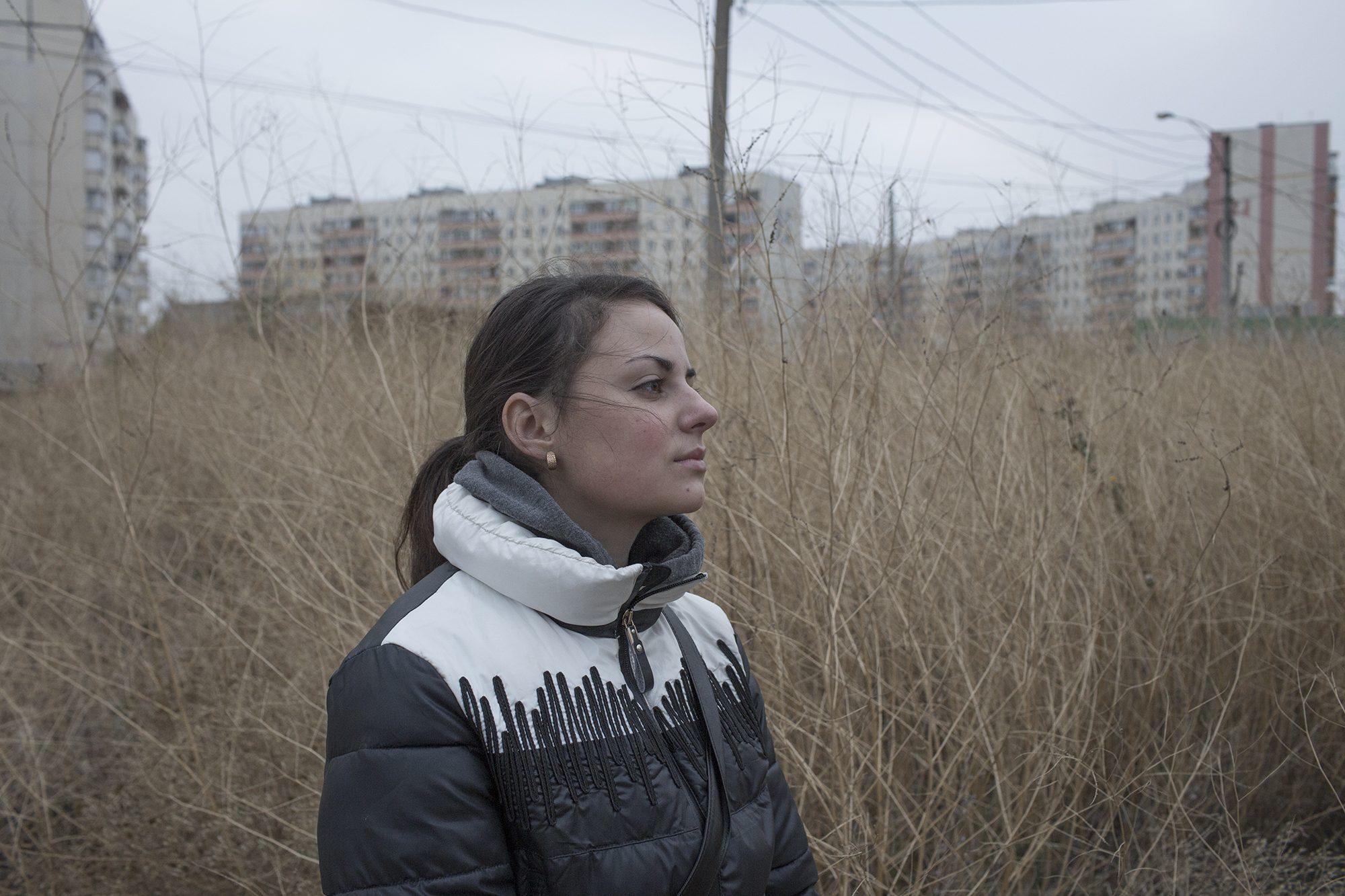 Fisheye Magazine | Entretien croisé sur le conflit en Ukraine