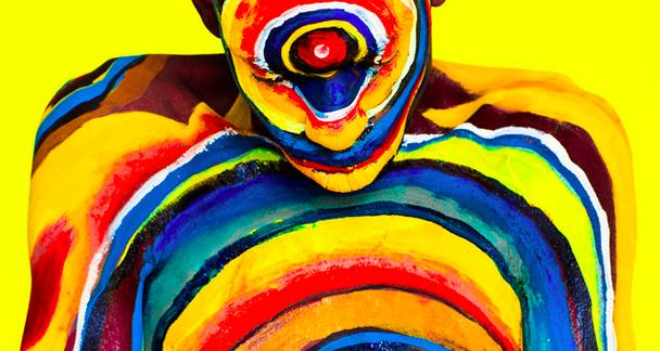 Fisheye Magazine   Des genres et des couleurs