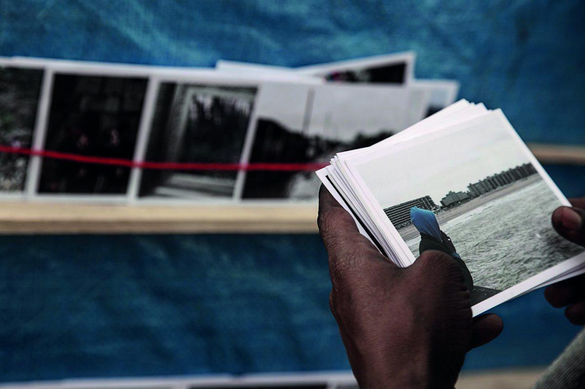 Depuis le début de l'aventure, le collectif a réalisé plus de 240 cartes postales, © Momi / Jungleye