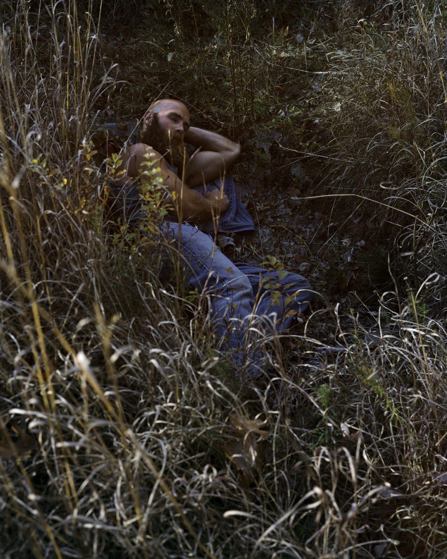 Fisheye Magazine | For You to Sleep on The Tree Tops