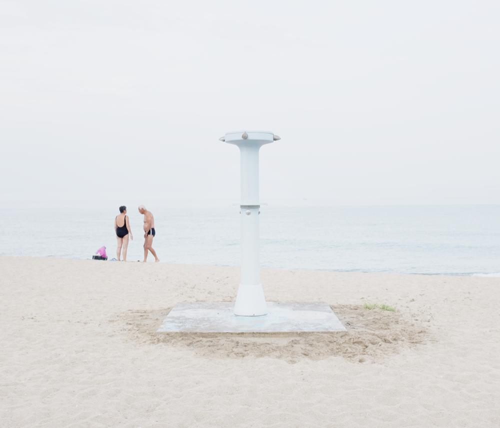 """Photo tirée de la série """"Grains nostalgiques"""" / © Alexandre Chamelat"""
