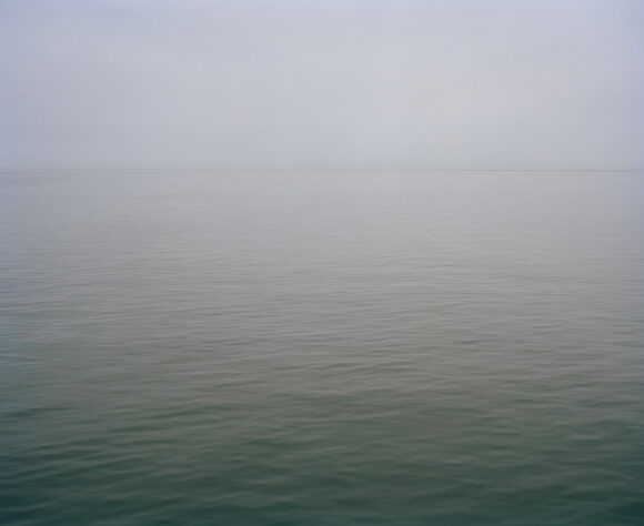 Fisheye Magazine | La mer qui nous entoure