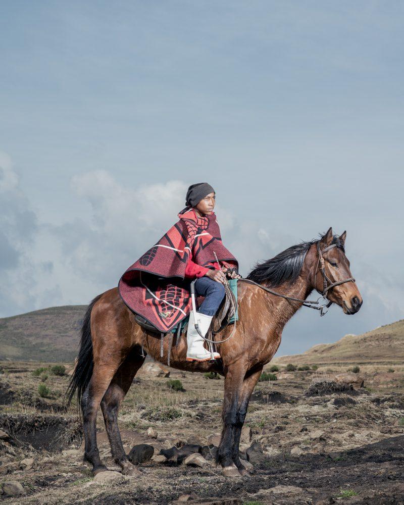 13. Bokang Lijo - Ketane, Lesotho