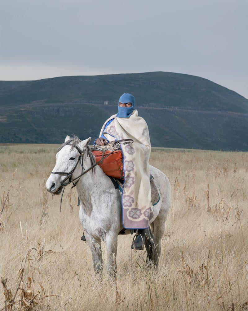 15. Thabo Ntoi - Ha Muahloli, Lesotho