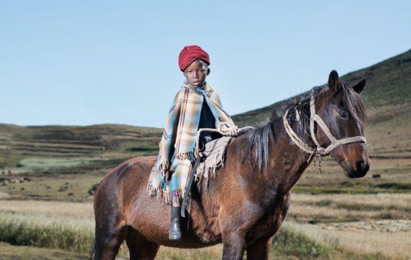 Fisheye Magazine | Les cavaliers du Semonkong