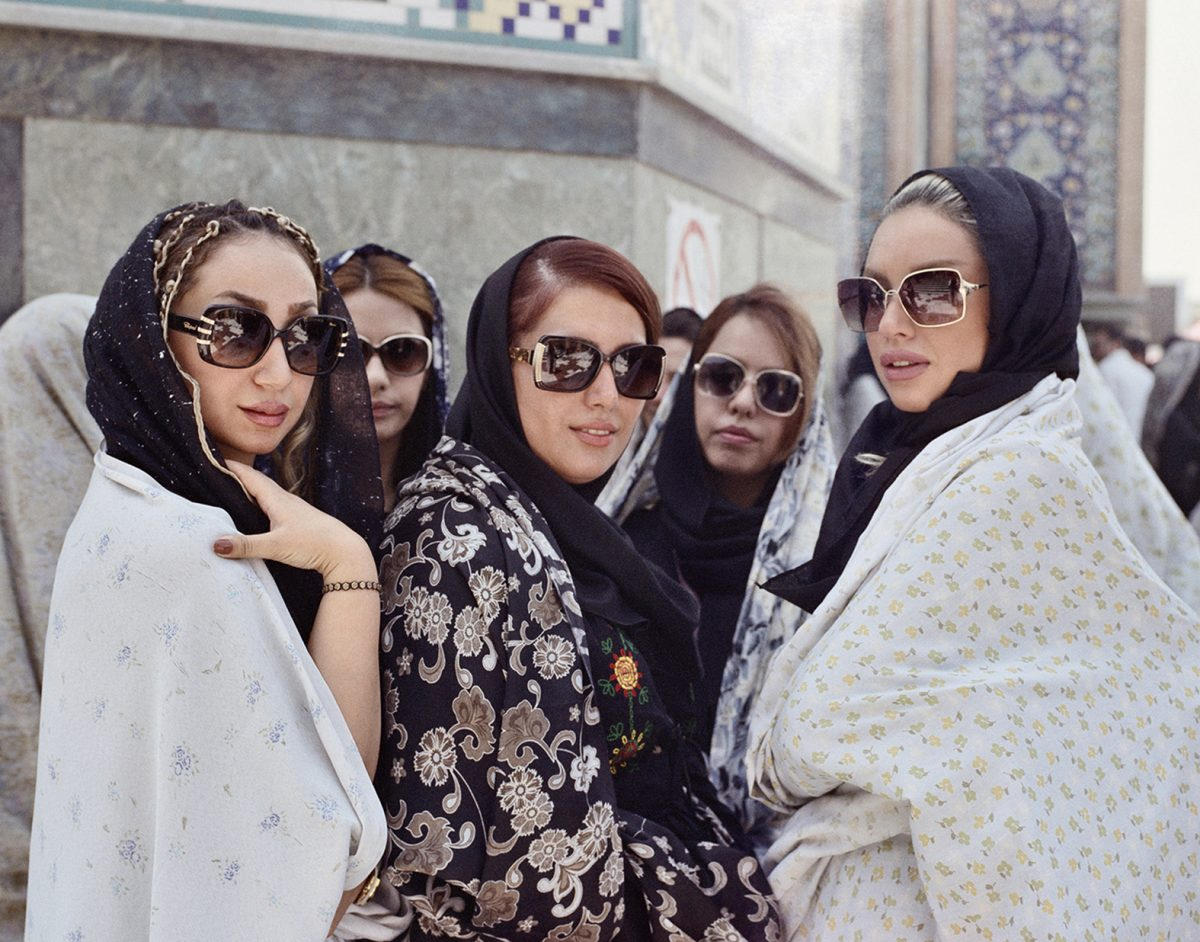 Fish Eye Magazine | L'Iran autrement