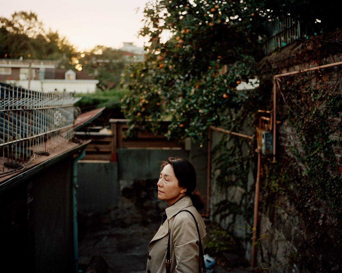 """Image tirée de la série """"Please come back soon"""" / © Janice Chung"""