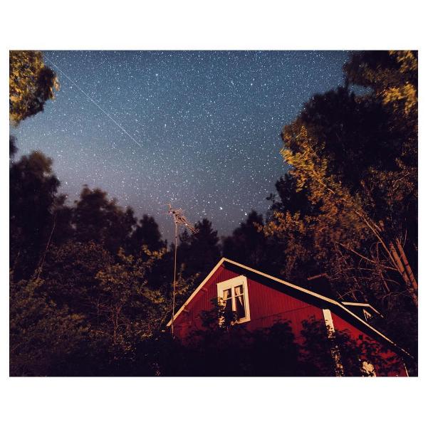 © Janne Savon / Instagram